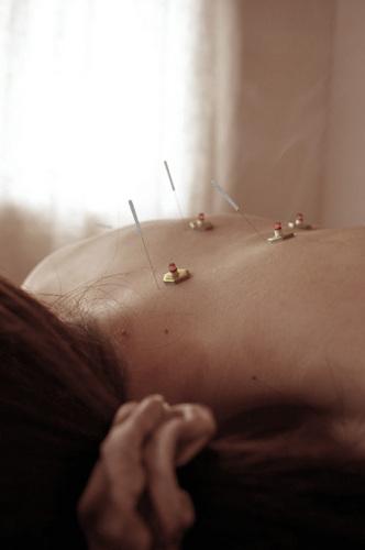 踊れる美人鍼灸師による心地良い施術を鎌倉のサロンで受けて見ませんか?